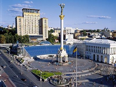 Путешествие автостопом Минск-Киев-Минск. Часть 1