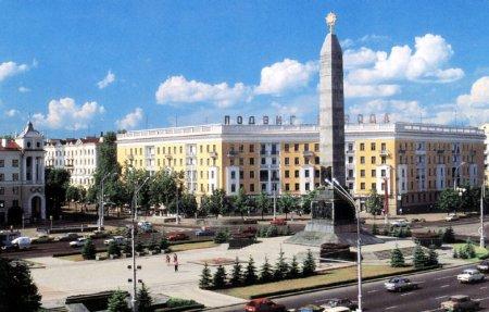 Автостопом по маршруту Минск-Киев-Минск. Часть 2