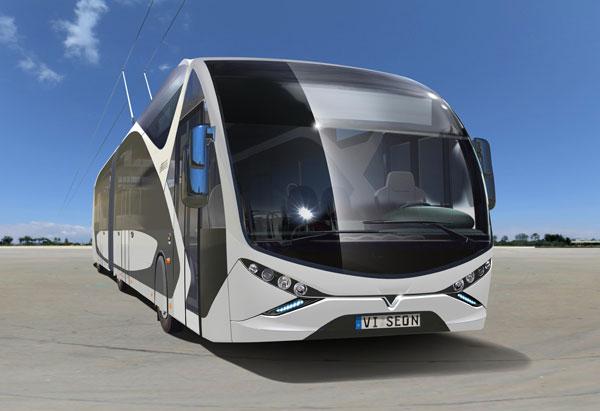 Самый дорогой троллейбус