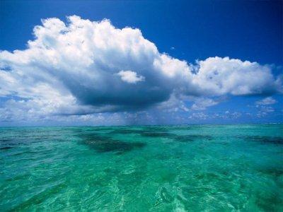 География мирового океана. часть2