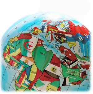 Дипломатические представительства Республики Беларусь в мире: частицы родно ...