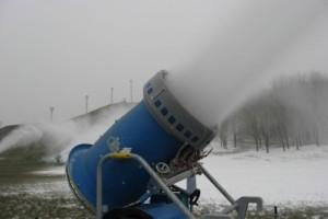 К выходным в Беларуси откроются горнолыжные центры (фото + видео)