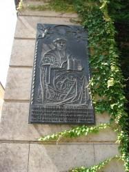 Усе помнікі Францішку Скарыне.