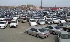 Как выбрать «очень» подержанную машину?