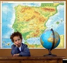 Как выучить географию, не выходя из квартиры?
