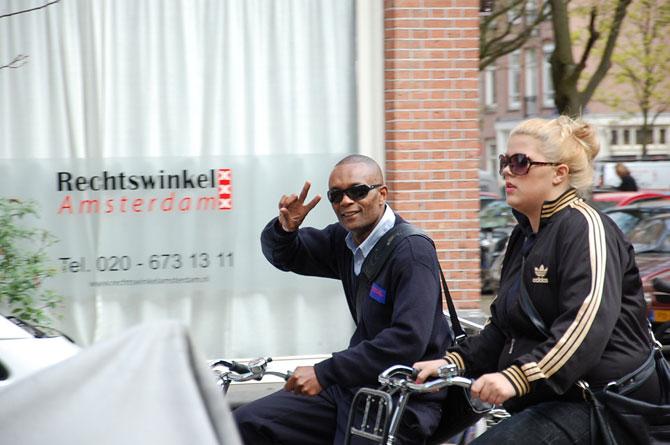 11 малоизвестных фактов об Амстердаме