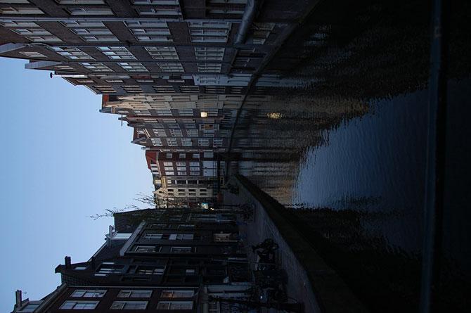 11 интересных фактов об Амстердаме