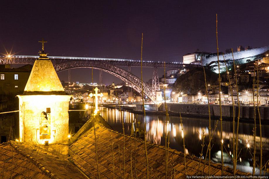 Порту в фотографиях