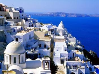 Доброжелательная Греция.