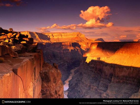 25 мест на Земле, которые необходимо увидеть