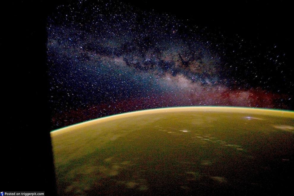 Удивительная планета