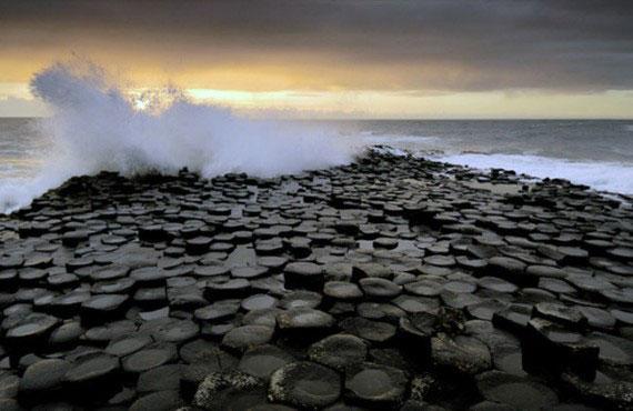 Самые экзотичные места на Земле