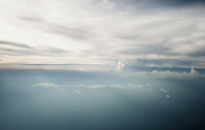 Коллекция облаков