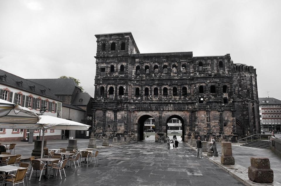 Старейший город Германии