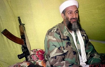 20 фактов об Усама бен Ладене