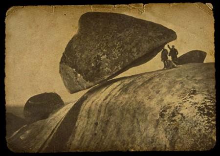Самый знаменитый камень: Камень Даваско