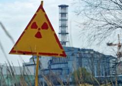 Выпущен атлас радиоактивного загрязнения от Чернобыльской аварии