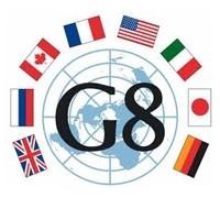 Деятельность «Группы восьми» по реализации «Целей развития тысячелетия»