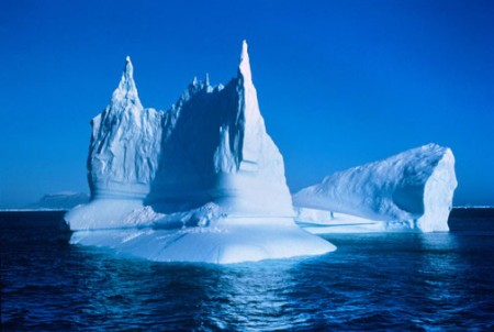 Арктическое направление внешней политики России