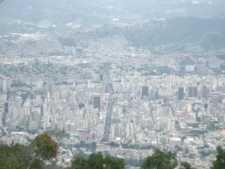 Колоритная Венесуэла