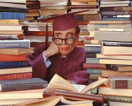 Основы дипломного проектирования