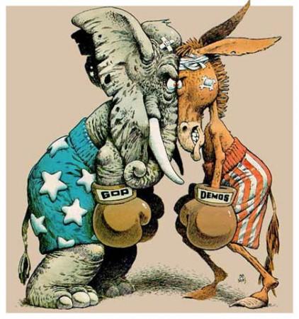 Шпаргалки по политологии