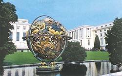 Внутри и вне ООН. От централизованной к сетевой структуре