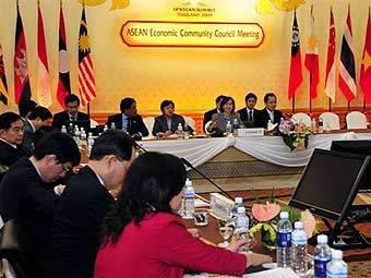 Региональный форум АСЕАН