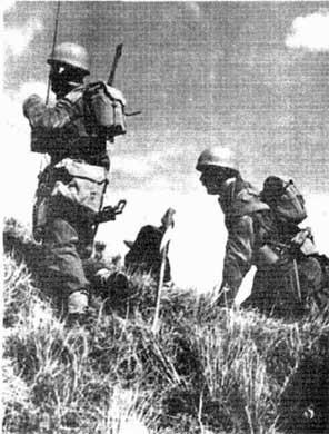 Судьба военнопленных и интегрированных поляков в СССР (1939-1951 гг.)