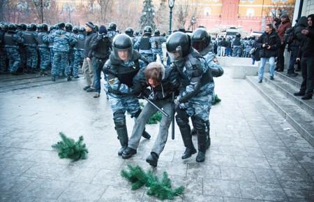 Власть и политика в России глазами студенческой молодежи