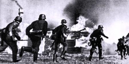Накануне гитлеровской агрессии. Уинстон Черчилль о предпосылках Второй миро ...