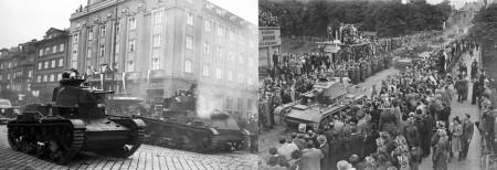 Советско-германский пакт о ненападении