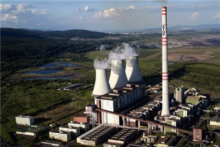 Проблемы и пути решения энергетической политики