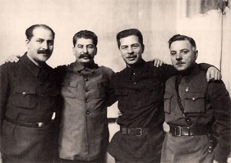 Поведение руководства СССР в канун нападения Германии