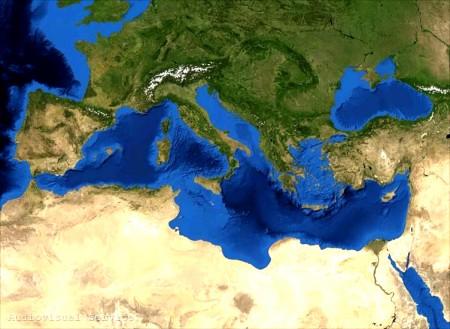 Влияние кризисных ситуаций в Южном Средиземноморье на европейскую безопасно ...
