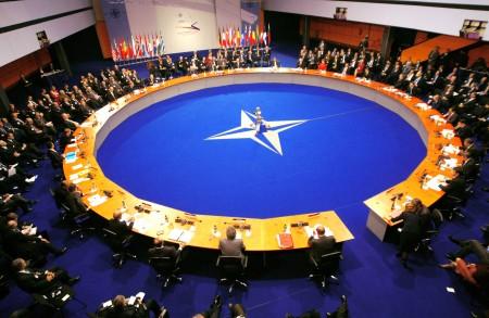 Барселонский процесс: безопасность в Средиземноморье