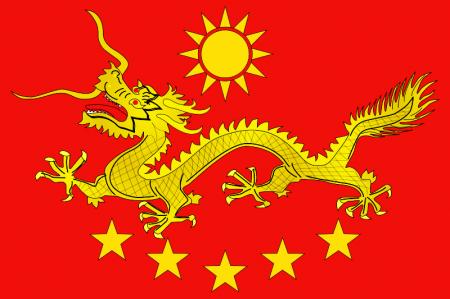 Внешняя и оборонная политика КНР