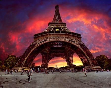 Решение иммиграционных проблем во Франции