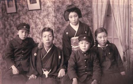 Психология японских военнопленных