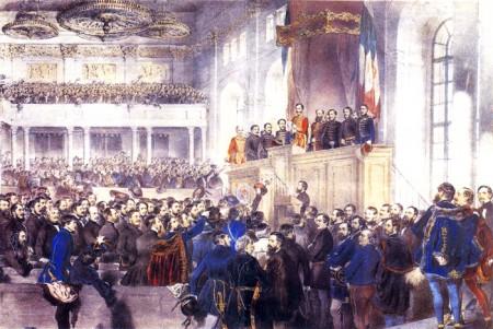 Законодательные аспекты борьбы с дезертирством в Австро-Венгрии
