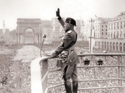 Истоки фашизма