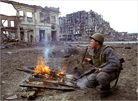 Деоккупация Абхазии и Южной Осетии - бред «Мишико» Саакашвили или продуманный план США?