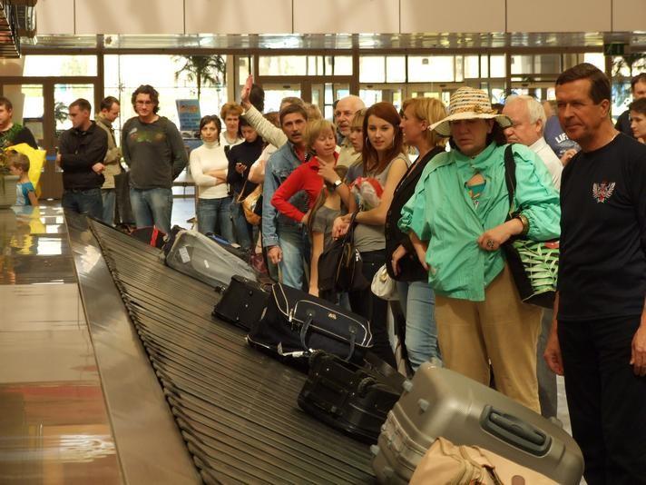 Какую марку чемодана выбрать?