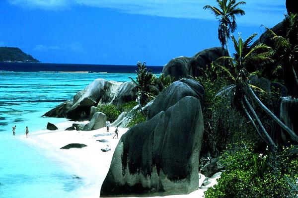 25 фотографий Сейшельских островов