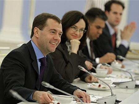 Кризисная дипломатия: время задуматся о смене подхода в отношениях России с новыми независимыми государствами