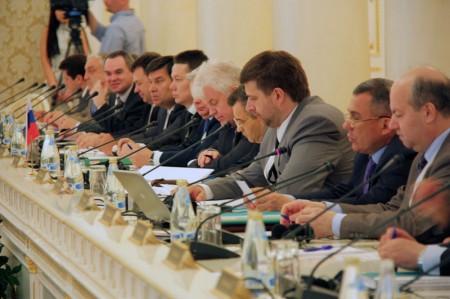 Баланс интересов России и ЕС как основа международного сотрудничества