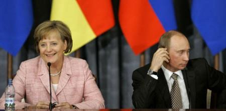 Энергетический диалог ЕС-Россия: политические и правовые основы сотрудничества