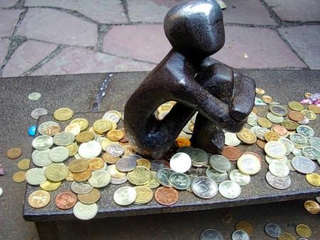 Геополитика инвестиционных процессов