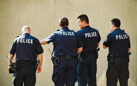 Полицейское партнерство: Евросоюз - Россия