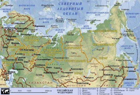 Независимость местного самоуправления: европейские идеалы и российская действительность